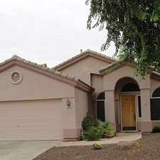 Rental info for Glendale - Superb House Nearby Fine Dining. Pet... in the Bellair area