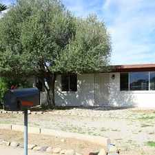 Rental info for House For Rent In Tucson. in the South Harrison area