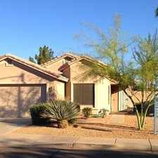 Rental info for Glendale, Great Location, 3 Bedroom House. in the Downtown area