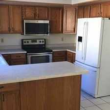 Rental info for 3 Bedrooms House - Desirable Neighborhood And C...