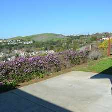 Rental info for Glen Cove 3 Bedroom With Waterviews in the Vallejo area