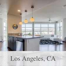 Rental info for The Best Of The Best In The City Of Los Angeles... in the Los Angeles area