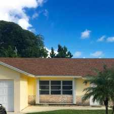 Rental info for 151 Northeast 26th Avenue