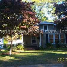Rental info for 534 Pearl St Fayetteville NC 28303 in the Fayetteville area