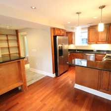 Rental info for 3221 Hiatt Place Northwest #Basement in the Columbia Heights area