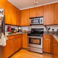 Rental info for 250 North Jefferson Street #7532 in the Chicago area