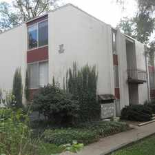 Rental info for 316 E Madison St