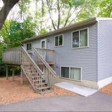 Rental info for Dtn Houses - Msu West in the Lansing area