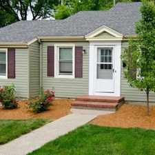 Rental info for Dtn Houses - Msu North