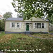 Rental info for 7822 Eustis Court, in the Cincinnati area