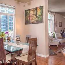 Rental info for 2400 5th Avenue #413 in the Park West area