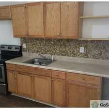 Rental info for SINGLE FAMILY HOME NICE NEIGBORHOOD in the Fort Lauderdale area
