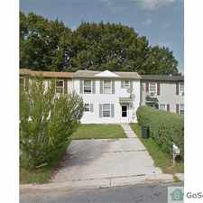 Rental info for 3 Bedroom Townhouse for rent $1,250 per month. Nice