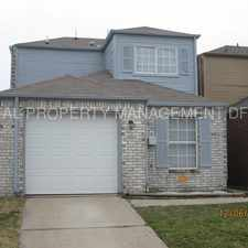 Rental info for 905 Fairbanks Cir., Duncanville - video tour- self showing in the Dallas area