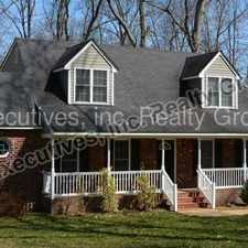 Rental info for Gorgeous 3 Bed, 2 Bath Contemporary Cape Cod in Chesterfield