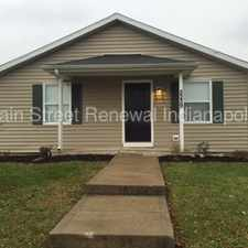 Rental info for 5259 Traditions Dr - Newly Renovated Ranch Home in Lawrence Township! in the Indianapolis area