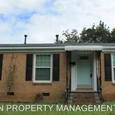 Rental info for 2318 Crestview Drive in the Washington Heights area