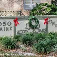 Rental info for 1950 Paine Avenue #18 in the Lake Lucina area