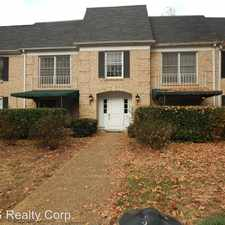 Rental info for 7108 Quail Meadow LN in the Quail Hollow area