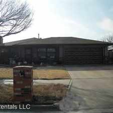 Rental info for 4705 SE 47th Street in the Lawton area