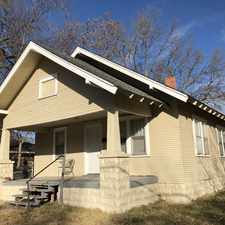 Rental info for 1502 W. 2nd St. N. in the Delano area