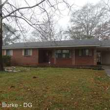 Rental info for 1612 4th St NW in the Birmingham area
