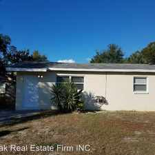 Rental info for 5045 10th Ave S in the St. Petersburg area