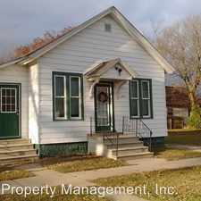 Rental info for 320 Myrtle Ave. in the Angell area