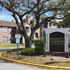 Rental info for 4350 Perkinshire Lane #Q210 in the Orlando area