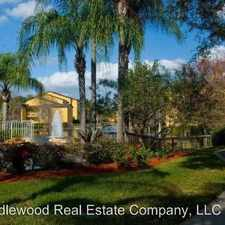 Rental info for 4504 Commander Dr. #1812 in the Orlando area