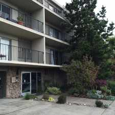 Rental info for 1509 Hearst Avenue - Unit 205 in the Central Berkeley area