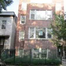 Rental info for 4838 N. Troy St in the Albany Park area