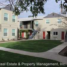 Rental info for 2200 24th Street in the Bakersfield area