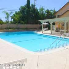 Rental info for 1106 Turquoise