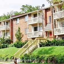 Rental info for 4038-4040 McGee in the Southmoreland area