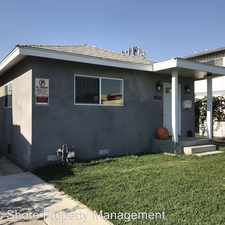 Rental info for 2033 S. Ridgeley Drive in the PICO area