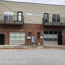 Rental info for 1239 ALLENE AVE in the Capitol View area