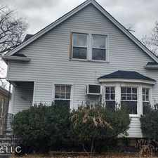 Rental info for 8412 S Euclid Ave in the Stony Island Park area