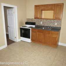Rental info for 4820 North 10th Street in the Logan - Ogontz - Fern Rock area