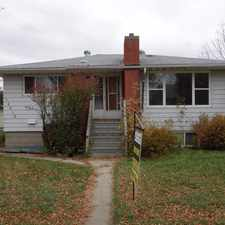 Rental info for 12919 123A Street in the Calder area