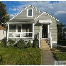 Rental info for Renovated 4br sfd in the North Harford Road area