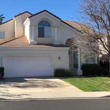Rental info for Sharp and Clean 3 bd 2.5 bath with yard and community Pool