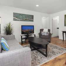 Rental info for 2028 43rd Ave. E. in the Madison Park area