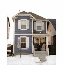 Rental info for 1841 New Brighton Drive Southeast in the Mckenzie Towne area
