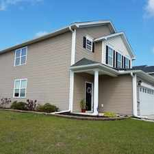 Rental info for 436 Watershed Drive