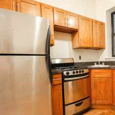 Rental info for 209 Taaffe Pl in the New York area