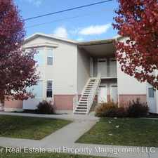 Rental info for 1160 35th