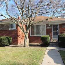Rental info for 23060 Marlow St