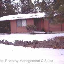 Rental info for 351 SW Cleveland Ave in the Bend area