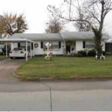 Rental info for 308 W. Electric in the McAlester area